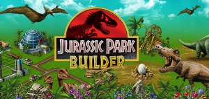 Game Review: Jurassic Park Builder