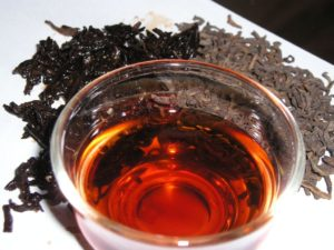 Chinese-Black-Tea