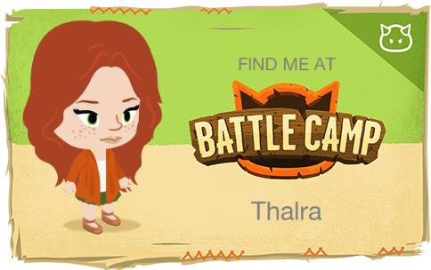 Game Review: Battle Camp