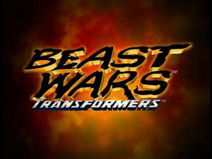 Draxis Review: Transformers Beast Wars and Beast Machines