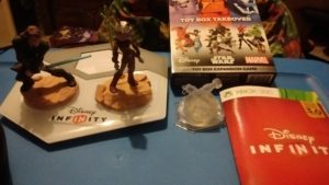 Disney Infinity 3.0 Star Wars First Impressions