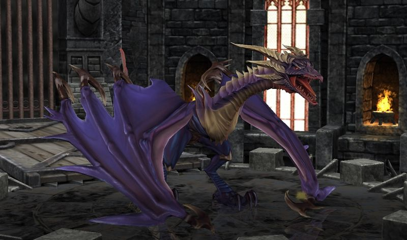 that dragon canca play now