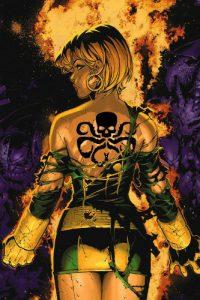Hydra's Hound: Rachel Summers