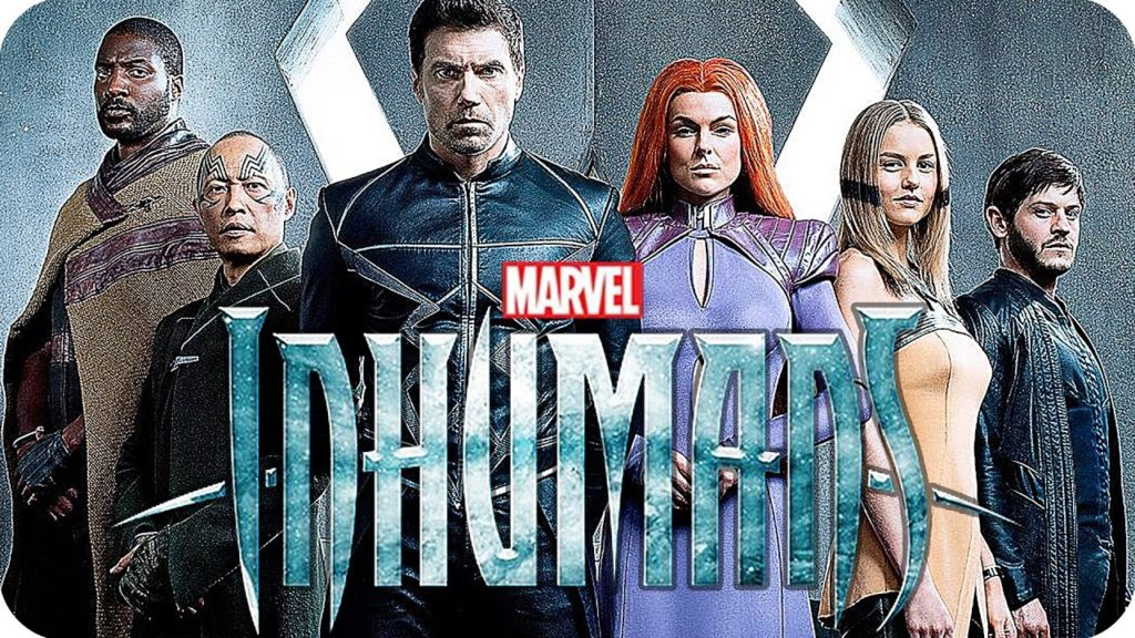 Draxis TV Review: Marvel's Inhumans