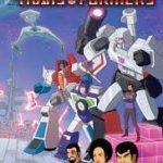 ATG Comic Reviews: Star Trek vs Transformers