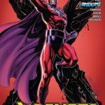 ATG Comic Review: X-Men Black Magneto