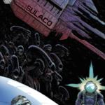 ATG Comic Reviews: Alien 3- The Unproduced Script