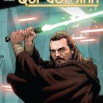ATG Comic Review: Qui-gon Jinn