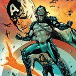 ATG Comic Review: Invaders #1
