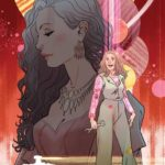 ATG Comic Review: Firefly #2 & #3