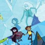 ATG Comic Review: Adventure Time Marcy and Simon