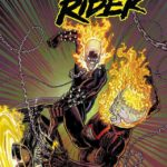 ATG Comic Review: Ghost Rider #1 October 2019