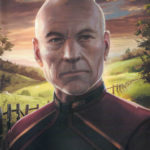 ATG Comic Review: Picard #1