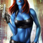 ATG Top 10: More Beautiful X-Men Women Who Kick Ass