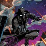 ATG Comic Review: Spider-Man Noir #1
