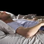 Why You Might Have Trouble Getting a Full Night's Rest