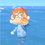 Animal Crossing New Horizons: August Sea Creature Guide