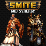 Smite God Synergy: Zeus and Odin