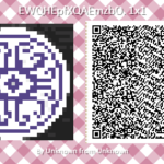 AEW Themed QR Codes for Animal Crossing