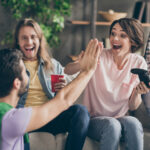 How to Host a Game Party at Your Home